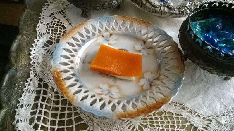 Dulce de batata 2